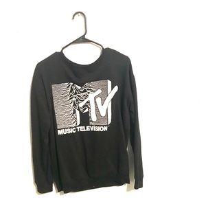 Forever 21 Men's MTV Graphic Sweater
